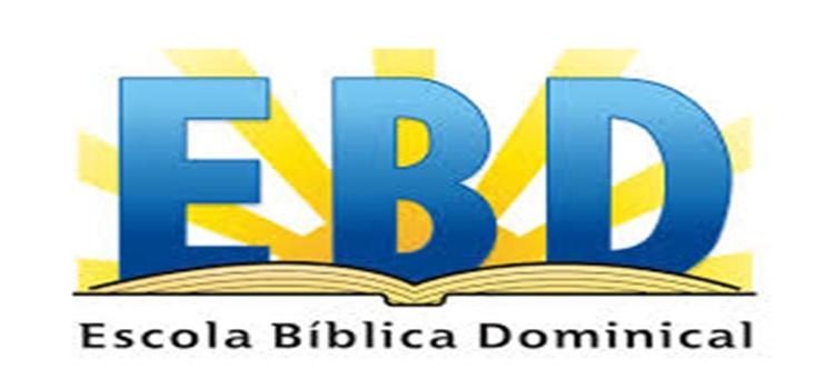 imagem de escola bíblica dominical