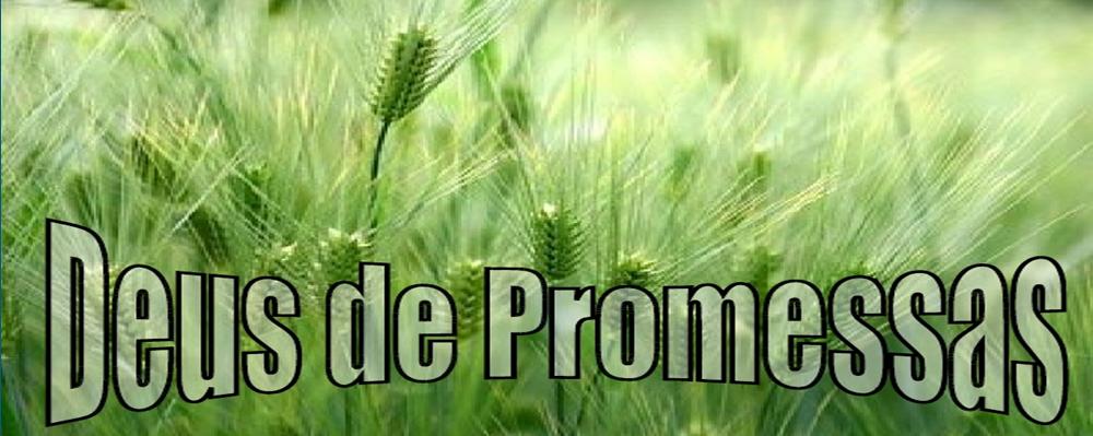 Promessas de Deus