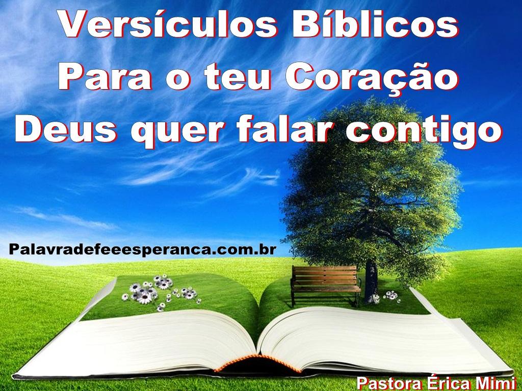 Super Versículos Bíblicos! - Palavra de Fé e Esperança GX56