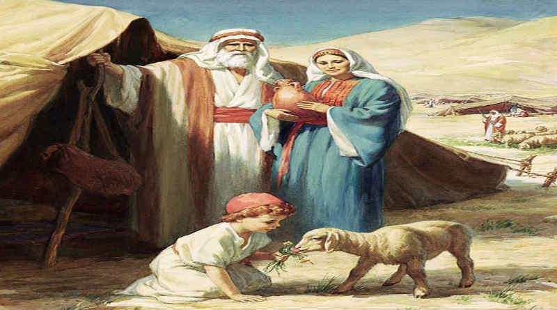 Abraão e Sara