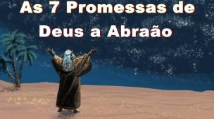promessa de Deus a Abraão