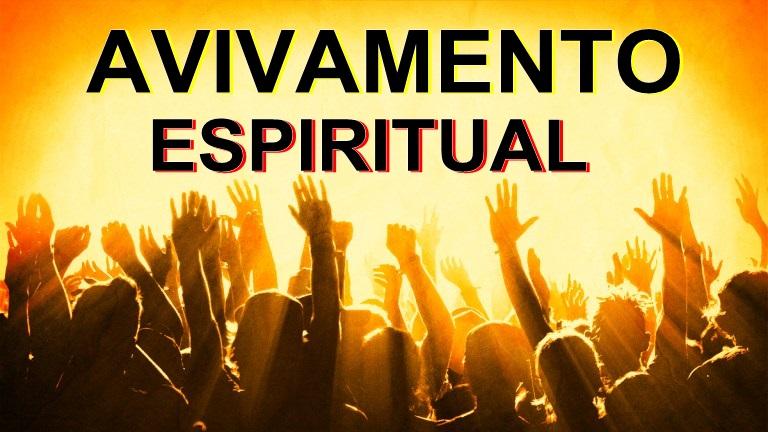 Avivamento Espiritual
