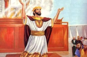 Rei Josafá