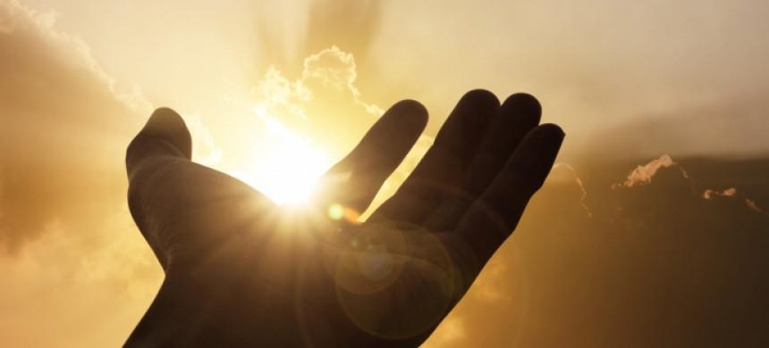 Quando tudo terminar, Deus continuará no Controle de tudo!